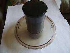 PHILIPS hr7775: COPERCHIO CENTRIFUGA automatica professionale, Usato (420303584060) lid Juicer, used