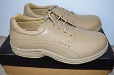 P.W.MINOR Broadway Beige Ash Orthopedic Diabetic Shoes Size 8 WW