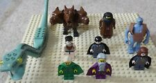 LEGO MINI FIGURES HARRY POTTER LOTS TO CHOOSE FROM FIGURE
