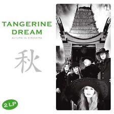Tangerine Dream - Autumn In Hiroshima Vinyl