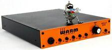 Warm Audio Wa 12 Mic Preamp CineMag Made in USA +Top Zustand+OVP+ 1.5J Garantie