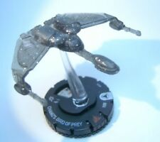 HeroClix Star Trek Tactics IV #024 Chang's Bird-of-Prey