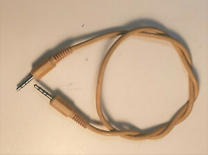 Vintage 1985 Worlds of Wonder Animation CORD for Use w/ Teddy Ruxpin & Grubby