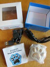 GSP Tracker for Dogs Waterproof
