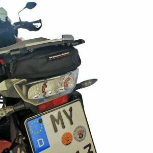 Tasche unter der Gepäckbrücke BMW R1200GS LC & R1250GS,Sac sous le porte bagages