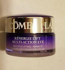 New Lancome Renergie Lift Multi Action Eye Cream Full Size 0.5 oz/15 g