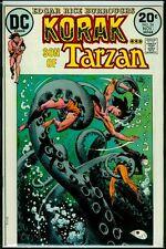 DC Comics KORAK Son Of Tarzan #54 NM- 9.2