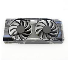 HQ Fan For MSI GTX460 GTX 560 V5 15/SE 75MM HD 7770 Graphics Card Cooling Cooler