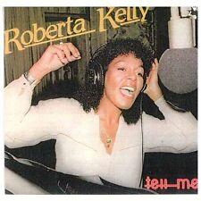 Roberta Kelly – Tell Me CD