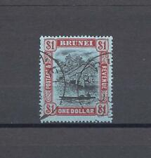 More details for brunei 1898-1902 sg 46 used cat £48