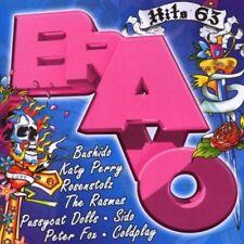 Bravo Hits 63 (2008) | 2 CD | Katy Perry, Rosenstolz, Coldplay, Jason Mraz, S...