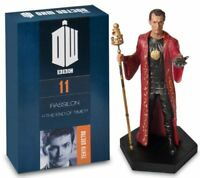 Doctor Who Figurine Collection - Figure #11 - Rassilon - Scale 1:21 - NEW