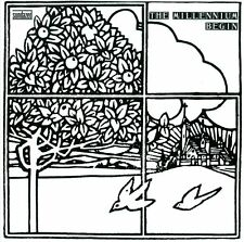 the millennium - begin  ( UK 1968 )  digipak CD
