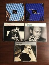 David Gray White Ladder 20th Anniversary Edition With Bonus CD & 3 CD Singles