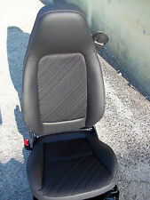 Fodere originali Smart 451 eco pelle e tessuto per smart fortwo