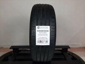 Pneumatico Usato 215/60 R16 99H Hankook VP 3 - 50% +4mm - Gomma Estiva