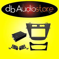 MA/429 Mascherina Autoradio 1/2 DIN Opel Insignia Adattatore Cornice Radio
