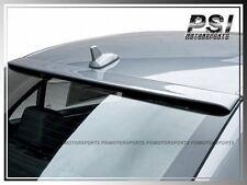 2010-2013 M-Benz W212 E-Class 4Dr Sedan OE Style Roof Spoiler Wing - 040 Black