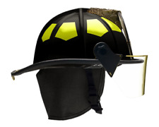 Bullard Traditional Fire Helmet In Stock With Same Business Day Shipping