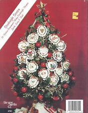 Starbright Seasons by New Berlin  Cross Stitch Patterns Holidays/Christmas #2701