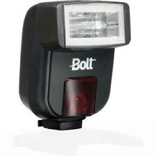 USED Bolt VS-260 Mini On-Camera Flash For Pentax/Samsung TTL Free Shipping