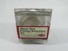 TODD 90-2218 Water Tank Fittings Relocation Kit ! NEW !