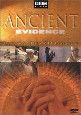 Ancient Evidence: Mysteries of the Old Testament (DVD, 2004)