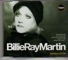 (CR990) Billie Ray Martin, Imitation Of Life - 1995 CD