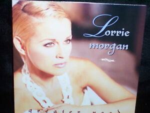 LORRIE MORGAN GREATER NEED - USA CD