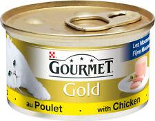 Gourmet Gold Chicken Paté (12 PACK) 85g