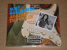RORY GALLAGHER - AGAINST THE GRAIN - CD + BONUS TRACKS SIGILLATO (SEALED)