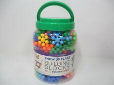 Feijoa + Pukeko Building Blocks Kids STEM Educational Toys Mega Set - 250 Piece