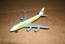 1/540 Scale Diecast Airplane Model - Boeing 747 Jet Liner Replica Plane Model