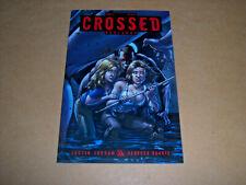 Crossed Badlands Issue 57 June 2014 Avatar Press Canada VF/NM 9.0