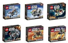 Sets complets Lego en vrac/lot star wars