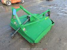 New listing John Deere Mx5 3-Point Ag Tractor Mower Brush Cutter Attachment Pto bidadoo