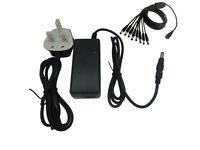 12V 5A Power Supply AC 110-240V To DC Adapter Plug For 3528 5050 5630 LED Strip
