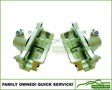 2 Rear Brake Calipers suit Landcruiser 75 78 79 Series FZJ75 HZJ75 HZJ78 HZ79