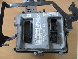 MAN TGL 180 2011 Motorsteuergerät 0281020067 51.25820-1001 2610806-01