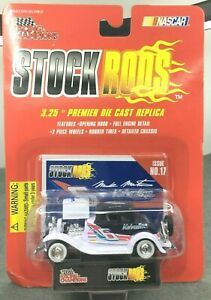 Racing Champs Stock Rods *1932 Ford Valvoline Oils *WOW *1:64