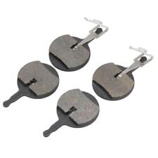 2 Pairs MTB Bike Motorbike Bicycle Cycling Resin Disc Brake Pads for Avid BB5