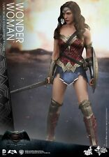 Hot Toys WONDER WOMAN MMS359 1/6 Batman vs Superman