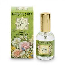 L'ERBOLARIO Eau de Parfum FIORICHIARI 50ml Lerbolario Authentique EDP Vapo