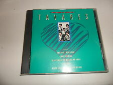 Cd    Heart and Soul of Tavares