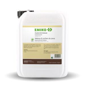 (2,71€/kg) Zuckerrohrmelasse 13kg zur Herstellung vom EMa, reich an Mineralien
