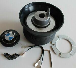 Hub Adapter fits BMW Boss Kit Fits MOMO Steering Wheel E24 E28 E30 E32 E34 86-92