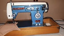 H.G.Palmer Princess heavy duty sewing machine. Made by Brother Co. Japan in 60s.