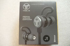TREBLAB J1 Wireless Headphones Noise Cancelling Bluetooth Earbuds