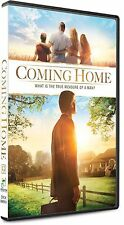 Coming Home - What Is The True Measure Of A Man? [DVD] [2017]