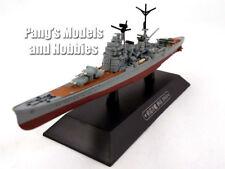 Japanese Heavy Cruiser Myoko - IJN 1/1100 Scale Diecast Model Ship (#17)